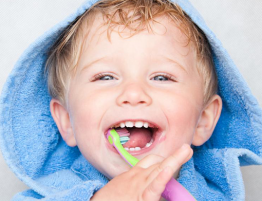 denti-bimbi